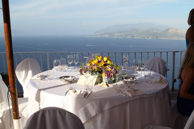 Matrimoni Hotel San Michele